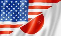 """AS dan Jepang menyiapkan pembicaraan """"2+2"""""""