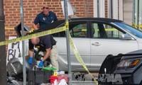 AS melakukan investigasi federal tentang kekerasan di negara bagian Virginia