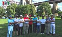 """Vietnam berpartisipasi pada """"Hari Keluarga ASEAN"""" di New York, AS"""