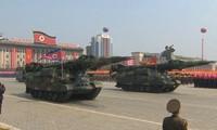 Rusia dan Tiongkok memprotes sanksi-sanksi baru AS