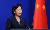 Tiongkok memperingatkan bahwa sanksi-sanksi baru AS tidak membantu kerjasama tentang RDRK