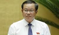 Delegasi tingkat tinggi MN Vietnam melakukan kunjungan kerja di Afrika Selatan