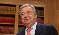 Sekjen PBB, Antonio Guterres untuk pertama kalinya mengunjungi Israel