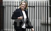 Masalah Brexit: Inggris akan mengusulkan traktat keamanan baru dengan Uni Eropa