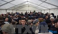 Masalah kaum migran: PBB menyerukan kepada Uni Eropa supaya memperpanjang rencana pemukiman kembali kaum pengungsi