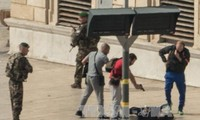 IS mengakui telah melaksanakan serangan dengan pisau di Marseille, Perancis