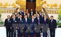 Memperkuat hubungan persahabatan tradisional, solidaritas istimewa dan kerjasama komprehensif Vietnam-Laos