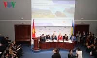 """Forum """"Hubungan Vietnam-Ukraina pada tahap baru"""""""