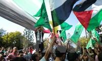 Pemerintah Palestina memulai restrukturisasi keamanan di Jalur Gaza