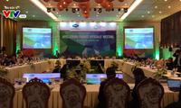 Pembukaan Konferensi Pejabat Keuangan Senior APEC