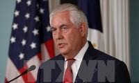 Ketegangan diplomatik Teluk: Menlu AS berhati-hati tentang kemungkinan merebut terobosan