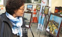 Festival kebudayaan Vietnam di Republik Korea turut mengaitkan komunitas