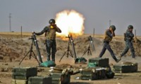 Kemajuan dalam perundingan antara pasukan-pasukan Irak dan gerilyawan orang Kurdi