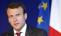 Presiden Perancis tandatangani Undang-Undang mengenai antiterorisme