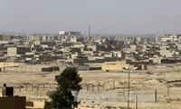 SOHR: Tentara Suriah membebaskan Kota Deir Ezzor dari tangan IS