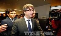 Hakim Belgia membebaskan dengan bersyarat mantan Gubernur Katalonia, Spanyol