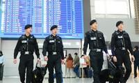 Republik Korea memperketat keamanan menjelang kunjungan Presiden AS