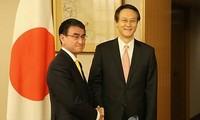 Republik Korea dan Jepang sepakat memperbaiki hubungan bilateral