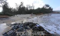 Lukxembourg membantu Provinsi Thua Thien-Hue melaksanakan proyek beradaptasi dengan perubahan iklim