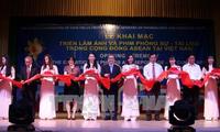 Pameran foto dan film reportase-dokumenter dalam Komunitas ASEAN di Vietnam