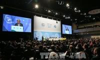 Perubahan iklim: COP 23 sepakat mempertahankan komitmen terhadap Perjanjian Paris