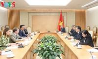 Perjanjian Perdagangan Bebas Uni Eropa-Vietnam perlu menuju ke keseimbangan kepentingan dua fihak