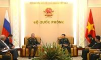 Vietnam merupakan mitra tradisional bagi Rusia di Asia-Pasifik