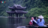 Membawa pariwisata Vietnam menjadi cabang ekonomi andalan