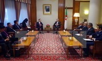 PM Aljazair ingin memperkuat kerjasama yang pantas dengan hubungan yang bersahabat dan erat Aljazair-Vietnam