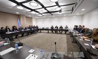PBB memperpanjang putaran perundingan damai Suriah di Jenewa Utusan Khusus Perserikatan Bangsa-Bangs