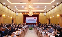 Gagasan Bersama Vietnam-Jepang tahap VI