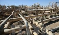 Irak dan Iran mencapai permufakatan besar tentang pertukaran minyak kasar