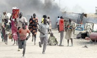 Jumlah korban meningkat drastis setelah bentrokan suku di Sudan Selatan