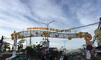 Festival Bunga Da Lat 2017 turut menyosialisasikan brand wisata Da Lat