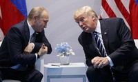 Pimpinan Rusia dan AS sepakat mempertahankan dialog tentang masalah RDRK
