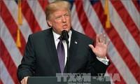AS mengumumkan tantangan-tantangan dalam strategi keamanan baru