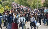 Hari Imigrasi Internasional: PBB menyerukan kerjasama untuk mengelola arus migran