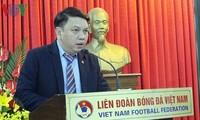 VOV dan VFF berkomitmen bergotong-royang meningkatkan kaliber futsal Vietnam