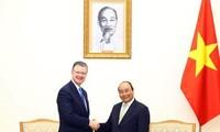 Memperkuat hubungan kerjasama Vietnam-AS