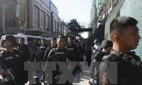 Negara-negara memperkuat aktivitas anti-terorisme