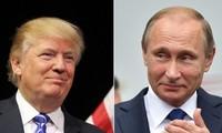Rusia dan AS bersama mengusulkan perbaikan hubungan bilateral