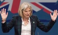 Inggris mengumumkan lagi beberapa perubahan dalam kabinet