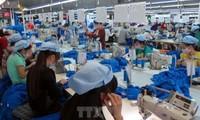 Bank Standard Chartered memprakirakan bahwa pertumbuhan GDP Vietnam akan mencapai 6,8% pada tahun 2018