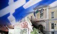 Eurozone mengesahkan paket talangan sebesar 6,7 Euro bagi Yunani