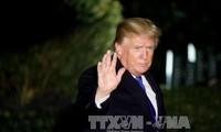 """Forum Davos 2018: AS akan menegaskan politik """"pertama-tama AS"""""""