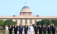 KTT memperingati ultah ke-25 Hari penggalangan hubungan kemitraan ASEAN-India