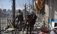 Serangan teror di Kabul: jumlah orang yang tewas terus meningkat – Memperkuat keamanan di Ibukota