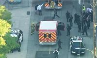 AS: Penembakan di sekolahan melukai 5 orang