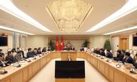 """Deputi PM Vietnam, Vu Duc Dam : mengubah cara memberi pengakuan """"Keluarga berbudaya"""""""