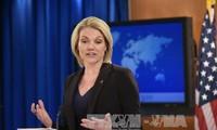 AS ingin memulihkan kembali hubungan dengan Rusia